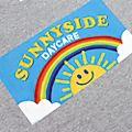 Toy Story Sunnyside Daycare Customisable T-Shirt For Kids