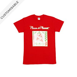 Pizza Planet Customisable T-Shirt For Kids, Toy Story