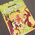 The Jungle Book Poster Customisable T-Shirt For Kids