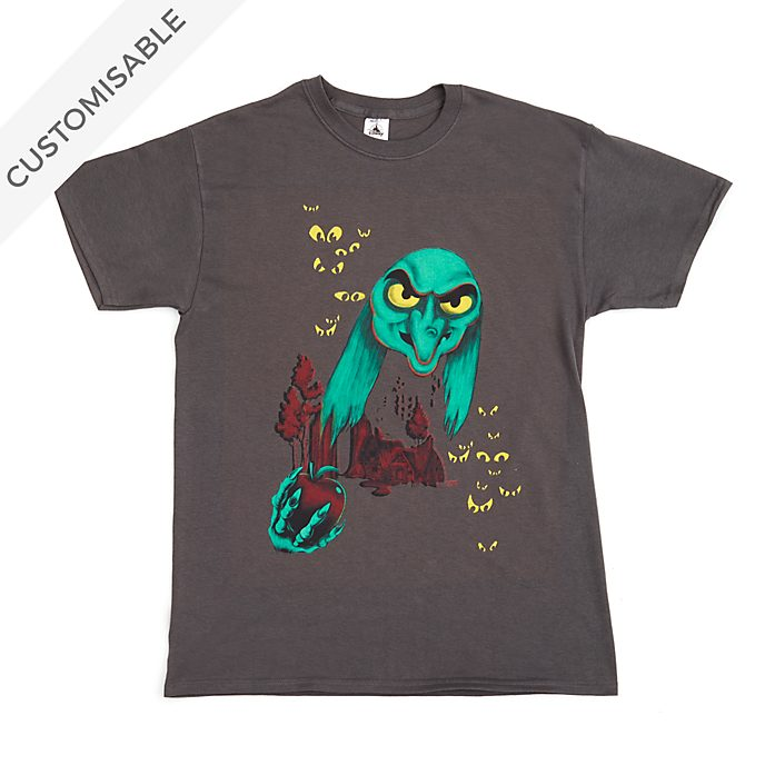 Old Hag Customisable T-Shirt For Adults