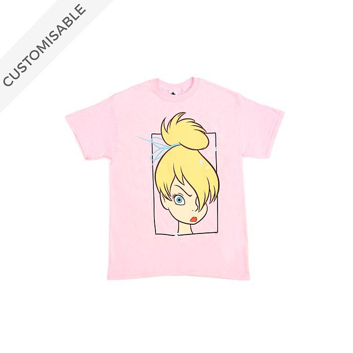 Tinker Bell Customisable T-Shirt For Kids