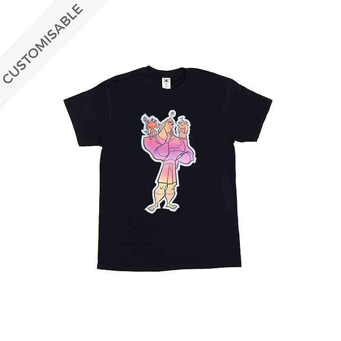 Kronk Customisable T-Shirt For Kids, The Emperor's New Groove