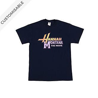 Hannah Montana: The Movie Customisable T-Shirt For Kids