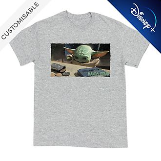 The Child Sweet Customisable T-Shirt For Adults, Star Wars
