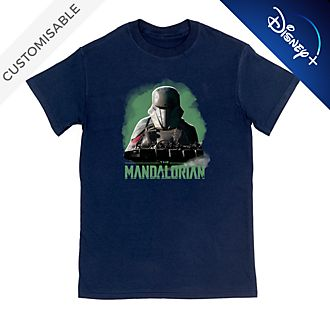 The Mandalorian Imperial Soldier Customisable T-Shirt For Adults, Star Wars
