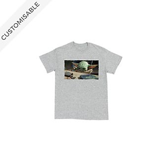 The Child Sweet Customisable T-Shirt For Kids, Star Wars
