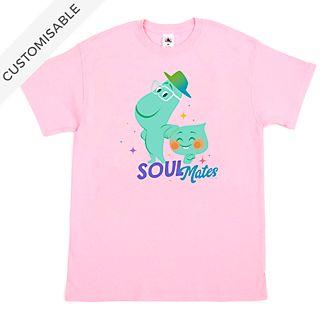 Soul Mates Customisable T-Shirt For Kids, Soul