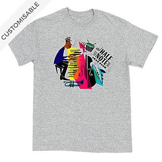 Joe Gardner Piano Customisable T-Shirt For Kids, Soul