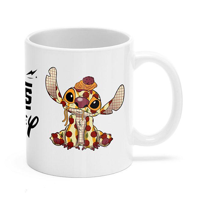 Lady and the Tramp Stitch Crashes Disney Customisable Mug, 2 of 12