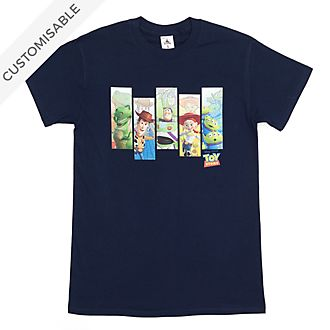 Toy Story Customisable T-Shirt For Kids