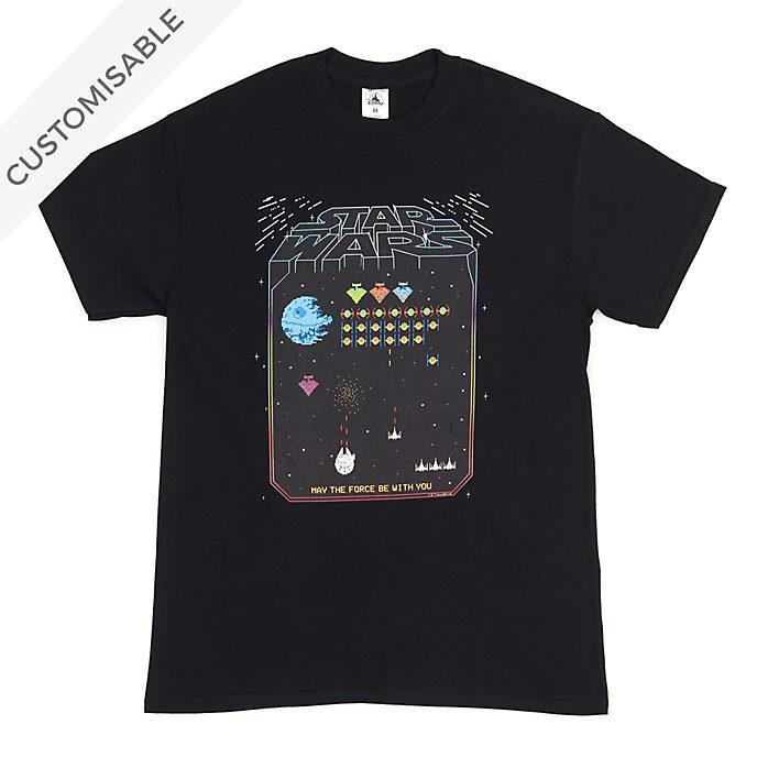 Star Wars Arcade Customisable T-Shirt For Kids