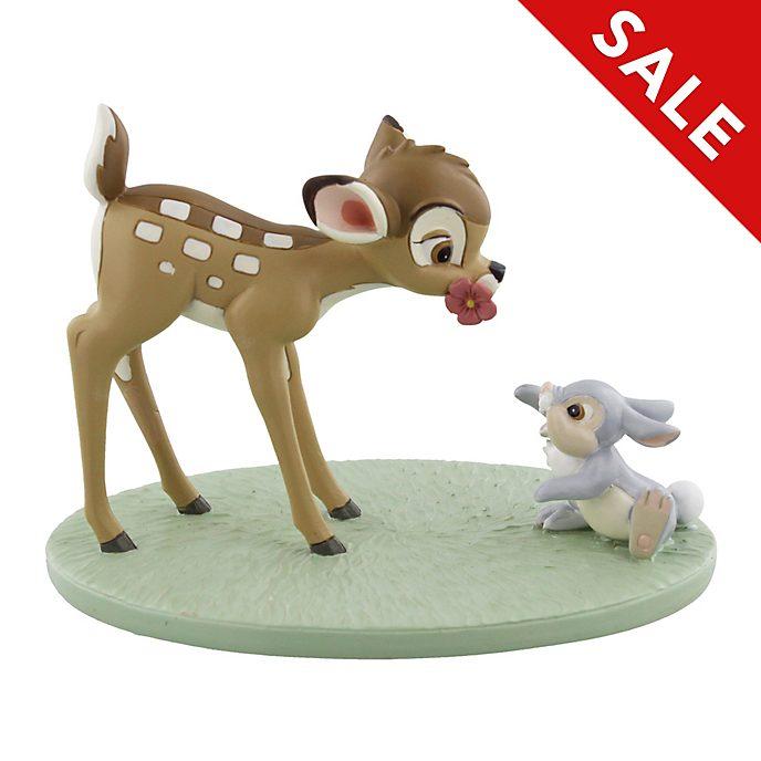 Bambi und Klopfer - Figur Special Friends