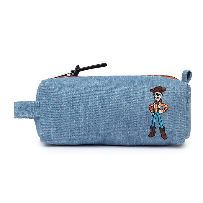 Hype Woody Pencil Case