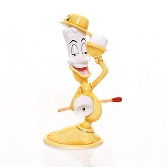 English Ladies Co. Lumiere Bone China Figurine