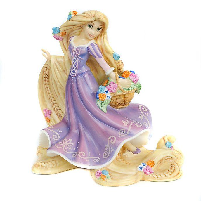 English Ladies Co. - Rapunzel Figur aus Porzellan in limitierter Edition