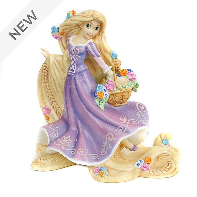 English Ladies Co. Rapunzel Bone China Limited Edition Figurine