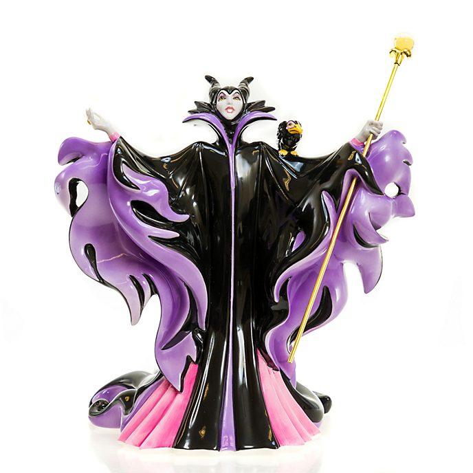 English Ladies Co. - Maleficent - Porzellanfigur, Limitierte Edition