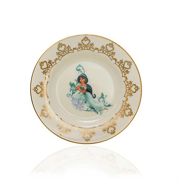 English Ladies Co. - Prinzessin Jasmin - Sammelteller aus Porzellan