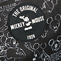 Samsonite Mickey: True Authentic maleta ruedas grande