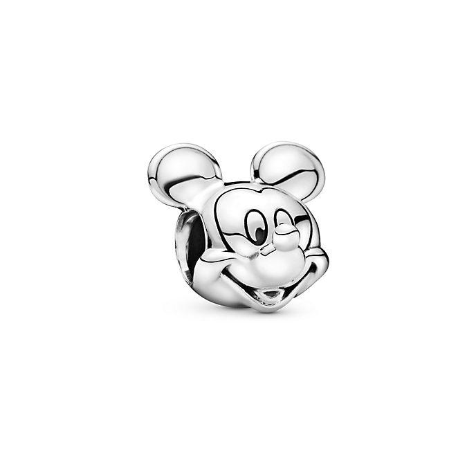 Disney X Pandora Polished Mickey Mouse Charm