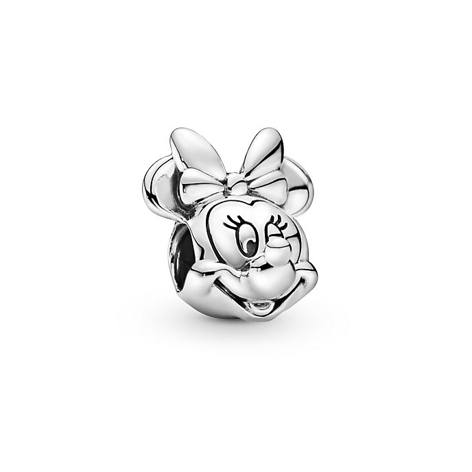 Disney X Pandora Minnie Mouse Charm