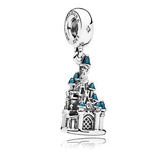 Pandora Charm Château de la Belle au Bois Dormant, Disneyland Paris