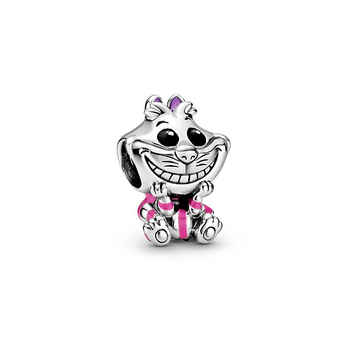 Disney X Pandora Alice in Wonderland Cheshire Cat Charm