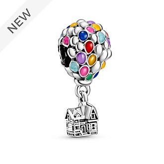 Disney X Pandora Up House & Balloons Charm