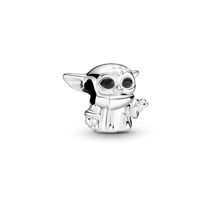 Star Wars X Pandora Grogu Charm