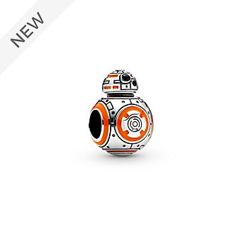 Star Wars X Pandora BB-8 Charm