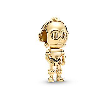 Star Wars X Pandora C-3PO Charm