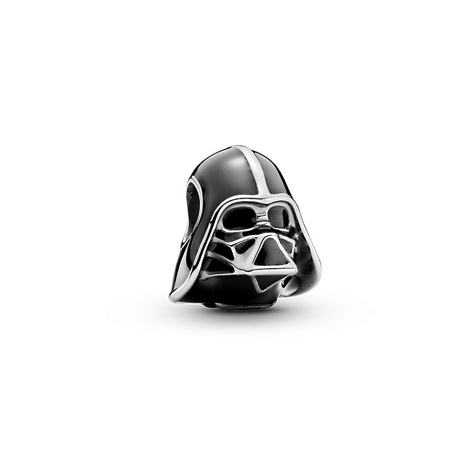 Star Wars X Pandora Darth Vader Charm