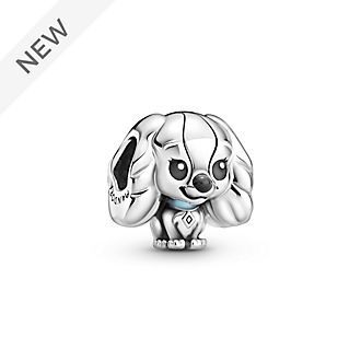 Disney X Pandora Lady Charm, Lady and the Tramp