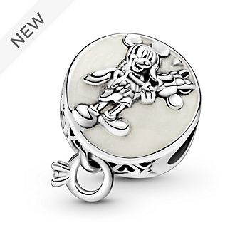 Disney X Pandora Mickey Mouse & Minnie Mouse Eternal Love Charm