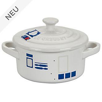 Le Creuset - Star Wars - R2-D2 - Mini-Kokotte