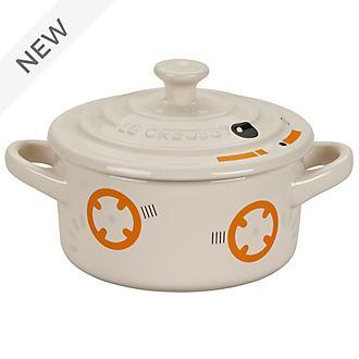 Le Creuset BB-8 Small Round Casserole Dish, Star Wars