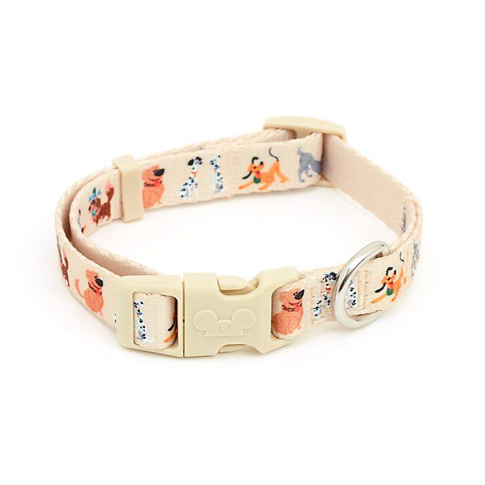 Collar perros Disney, Disney Store