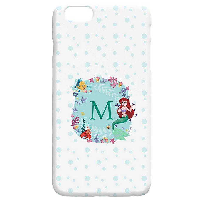 Disney Princess Ariel Personalised Hardback iPhone Case