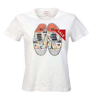 Disneyland Paris x Bensimon Ladies' T-Shirt