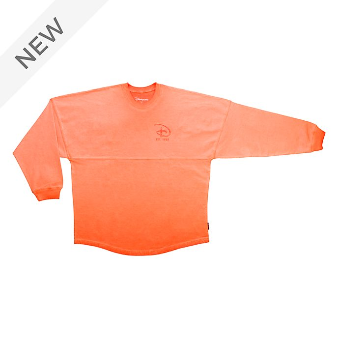 Disneyland Paris The Little Mermaid Coral Spirit Jersey for Adults