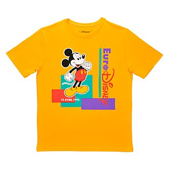 Disneyland Paris EuroDisney T-Shirt for Adults
