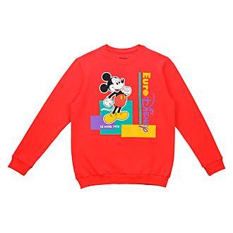 Disneyland Paris EuroDisney Sweatshirt for Adults