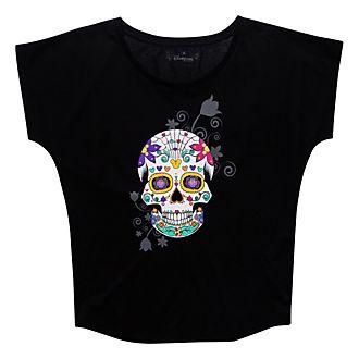 Disneyland Paris T-shirt Dia de los Muertos pour femmes