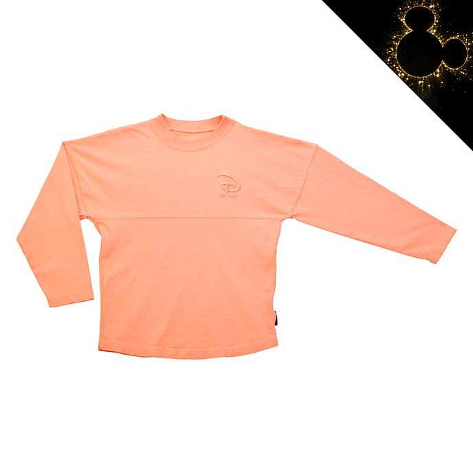 Disneyland Paris Coral Spirit Jersey For Kids