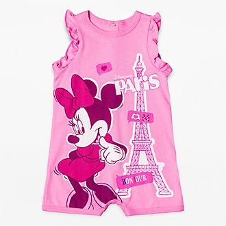 Body pour bébé Minnie Mouse Disneyland Paris