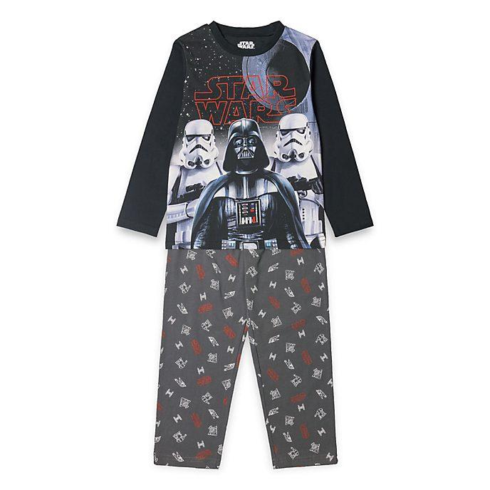 Disneyland Paris Star Wars Pyjamas For Kids