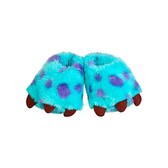 Disneyland Paris Sulley Slippers For Kids
