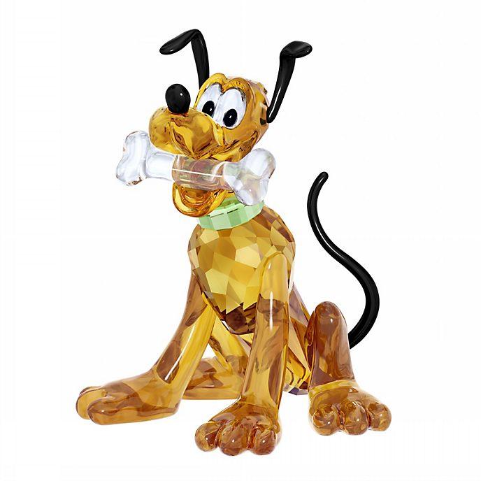 Swarovski personaggio in cristallo Pluto