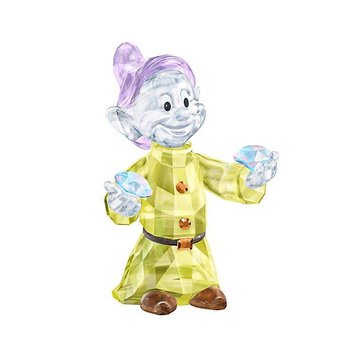 Personaggio in cristallo Swarovski Cucciolo