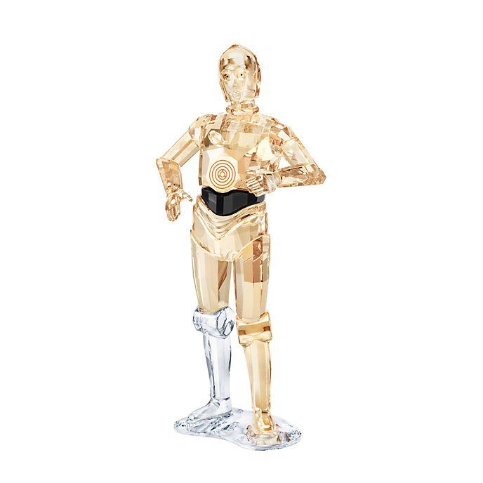 Swarovski figurita cristal C-3PO